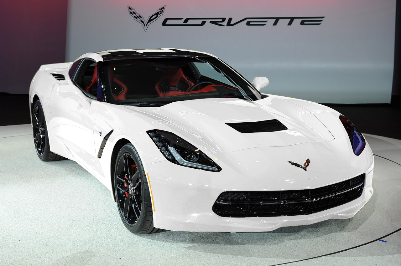 2014 chevrolet corvette the dealers decisions strong automotive. Cars Review. Best American Auto & Cars Review