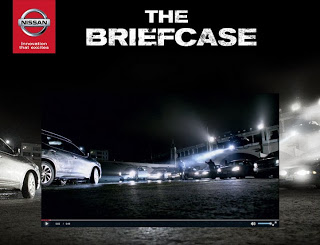 Nissan The Briefcase - Strong Automotive