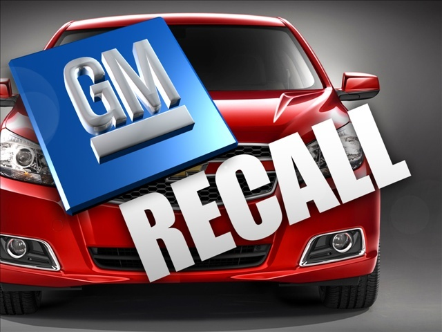 GM Recall - Strong Automotive