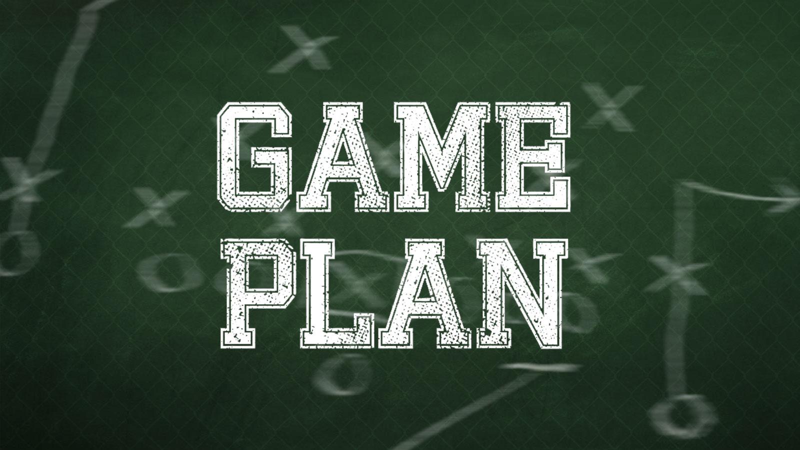 Game Plan Diagram - Strong Automotive Merchandising