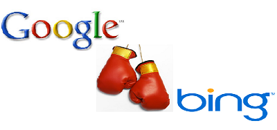 Bing or Google - Strong Automotive