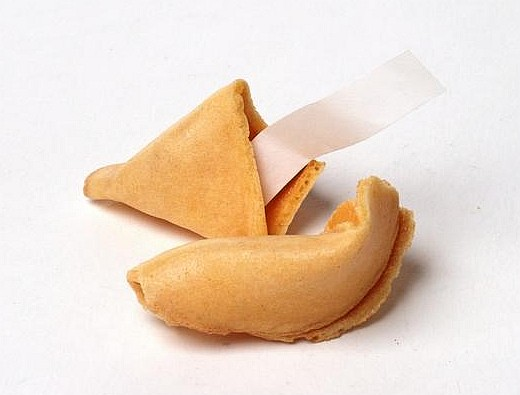 Fortune Cookie - Strong automotive