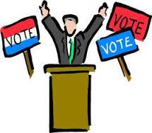 Vote - Strong Automotive