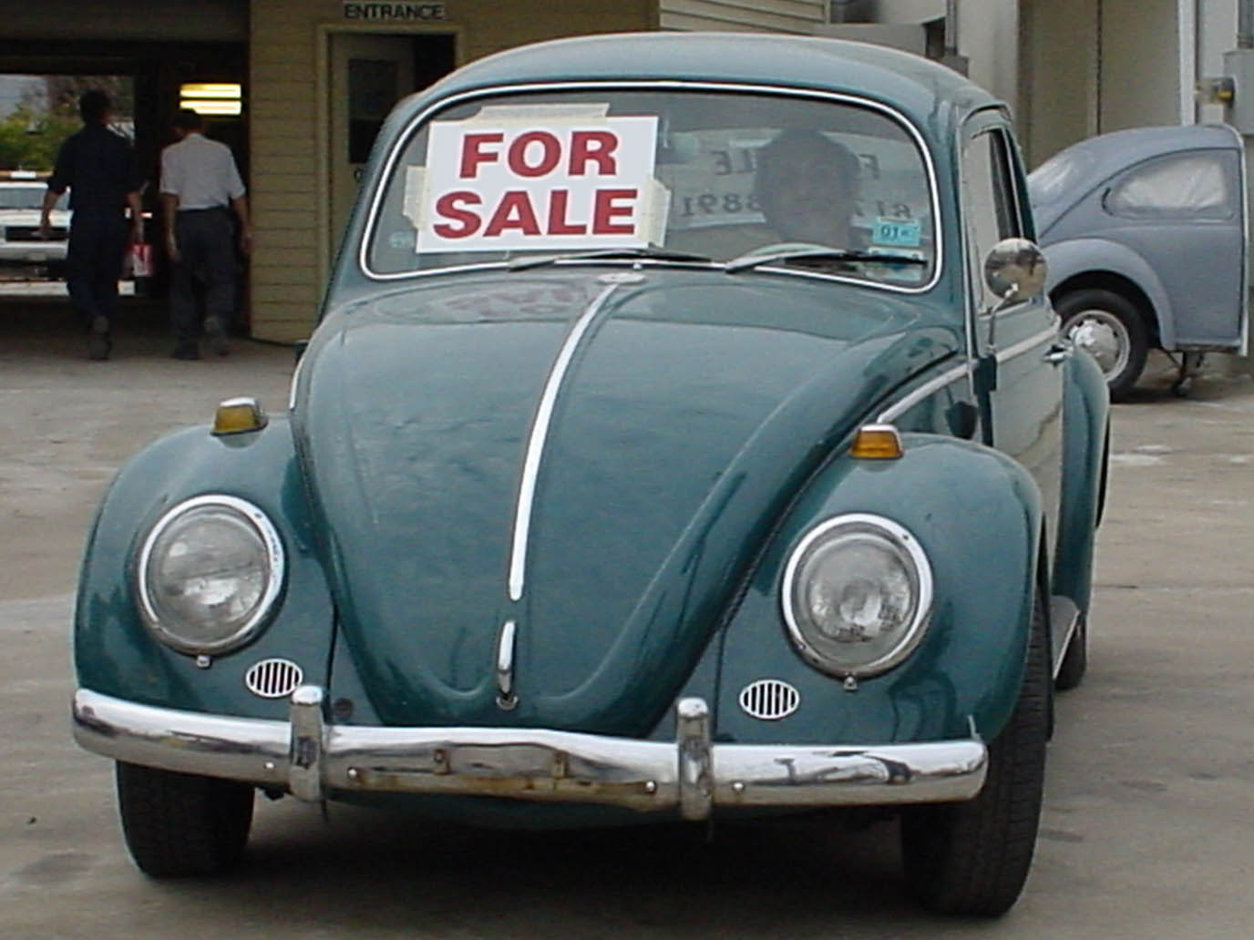 Car for Sale - Strong Automotive Merchandising