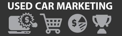 Used Car Marketing