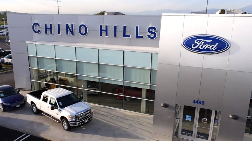 drone-chino-hills-ford