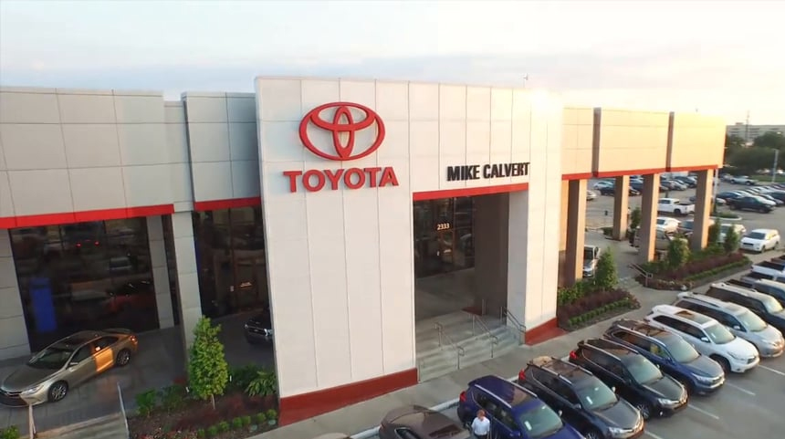 Mike Miller Kia >> Drone Shoot Gallery - Strong Automotive Merchandising