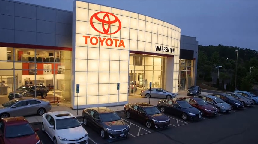 drone-warrenton-toyota