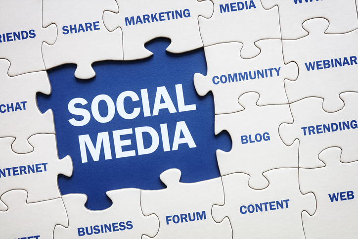 Social media marketing in Automotive