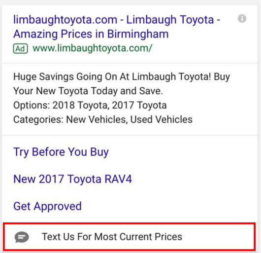 Google-Adwords-Message-Extensions